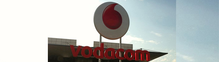 Vodacom Foundation donates mobile phones for study